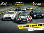 RaceRoom - ADAC GT Masters 2014 Experience - Launch-Trailer