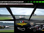 RaceRoom - GTR2 Championship - 04 Indianapolis-Gameplay-Video