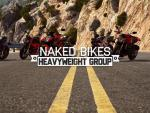 RIDE - Naked Bikes Heavyweight Group-Trailer