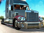 Rig'n'Roll: Screenshots, Videos und Systemvoraussetzungen zur Trucker-Simulation