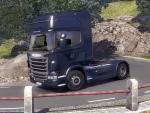 Euro Truck Simulator 2 und SCANIA Truck Simulator: Wallpaper, Infos und Patch V1.5.0
