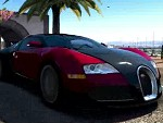 Test Drive Unlimited 2 - Bugatti-Trailer