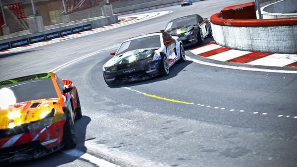 TrackMania 2 Canyon: GC-Trailer, Screenshots, Multiplayer-Beta zum Download