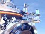 Trials Fusion - Empire in the Sky DLC Release-Trailer