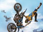 Trials Fusion -  Online-Multiplayer-Trailer