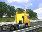 Trucks & Trailers: Patch 1.01 mit Goodies in den Startlöchern
