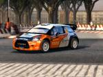 WRC 2 - Urban Stage Berlin-Trailer
