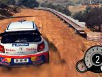 WRC3 - Portugal Loeb-Video