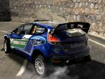 WRC3 - Spain Latvala-Video