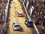 WRC Powerslide - Gameplay-Video 1