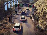 WRC Powerslide - Launch-Trailer