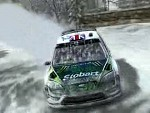 FIA WRC World Rally Championship - Pendulum-Trailer