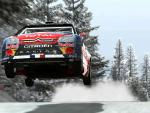 FIA WRC World Rally Championship - Rallye Racing-Trailer