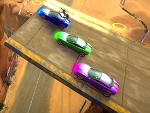 WRECKED - Revenge Revisited: Battle-Racer für XBLA und PSN