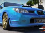 World of Speed: Dream Drive-Trailer 2 Mitsubishi Lancer Evolution X vs Subaru Impreza WRX