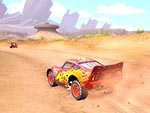 World of Cars Online angekündigt