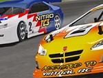 Virtual RC Racing: Aktualisierte Version für bessere Rennperformance