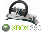 Xbox 360 Wireless Wheel und limitierte Force Feedback-Version von PGR 3