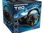 Thrustmaster T80 PS3/PS4 Wheel - Unboxing-Video