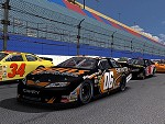 The Sim Factory: Update für ARCA Sim Racing Online-Rennserie