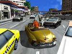 Crazy Taxi: Fare Wars - Neuer Trailer