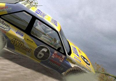 Championship Auto Racing on On  Und Offroad Spiel Cross Racing Championship 2005 General  Berholt