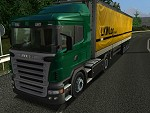 euro truck simulator features und pc systemanforderungen. Black Bedroom Furniture Sets. Home Design Ideas