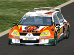 F1 Challenge '99-'02: Packende Rennaction mit der Renault Clio V6-Trophy