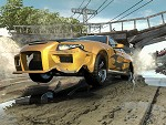 Spieletest: FlatOut Ultimate Carnage - actionreicher Crash-Racer für PC