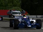 Formula One 06: Screenshots und Featureüberblick der PS3-Version