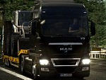 German Truck Simulator: Patch V1.32 inklusive Edition Austria verfügbar