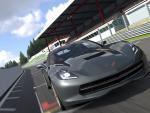GT5: Corvette Stingray kostenlos im Real Driving Simulator fahrbar - plus Trailer