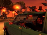 Spieletest: Grand Theft Auto: San Andreas