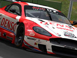 GTR 2: World Super GT-Modifikation V1.0 veröffentlicht