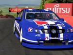 iRacing - Holden VF Commodore V8 Supercar-Close-up-Trailer