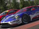 iRacing Motorsport Simulations: 2018 bringt LMP1-Prototypen, AI und mehr
