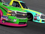 iRacing - Chevy Silverado and Toyota Tundra-Teaser-Trailer