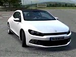 Live for Speed bald mit VW Scirocco - Termin und Video