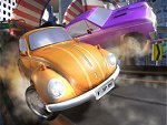 Mad Tracks: Demo zum Fun-Racing-Game