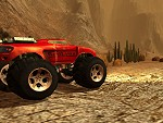 Monster Trucks Nitro: Demoversion für PC und Mac