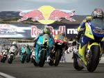MotoGP 08: Launch-Trailer