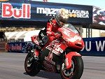 Vergleich: Ducati World Championship vs. MotoGP 06 vs. Super-Bikes Riding Challenge