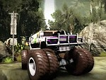 MotorStorm: Pacific Rift - Speed-Add-on-Trailer