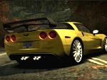 Need for Speed Most Wanted: Corvette tunen, stylishen PC gewinnen