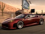 Need for Speed SHIFT: 10 Ferrari-Boliden und erweiterter Karrieremodus