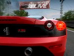 Need for Speed SHIFT - Ferrari DLC-Trailer
