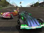 Twisted - Nitro Stunt Racing: Video und Screenshots zur Coin up-Version