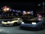 Neu angekündigt: Overspeed: High Performance Street Racing