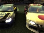 Overspeed: High Performance Street Racing - Trailer kratzt die Kurve
