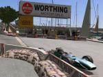 rFactor 2 - Monaco F2 vs F3-Video